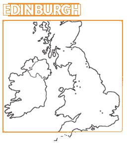 2 - Edinburgh