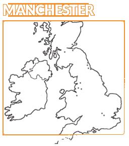 4 - Manchester